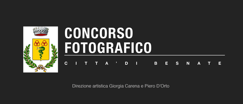 CONCORSO FOTOGRAFICO CITTA' DI BESNATE